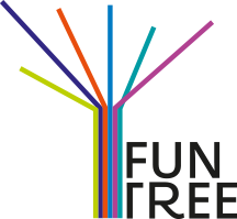 Fun Tree logo